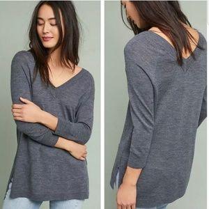 Moth Merino Wool Sweater